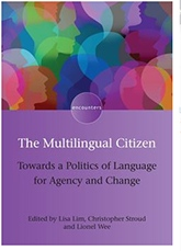 The Multilingual Citizen Christopher Stroud et al.
